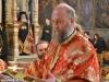 65خدمة المديح الذي لا يجلس فيه لوالدة الإله في كنيسة القيامة