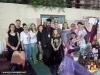 6خدمة المديح الذي لا يجلس فيه لوالدة الإله في قطر