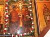 01الإحتفال تذكار عجيبة القمح للقديس ثيوذوروس التيروني