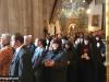 05عيد أحد الأورثوذكسية في البطريركية الأورشليمية