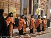 21عيد أحد الأورثوذكسية في البطريركية الأورشليمية