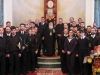 18طاقم من سلاح البحرية اليوناني يزور البطريركية