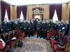 28طاقم من سلاح البحرية اليوناني يزور البطريركية