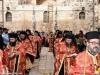10صلاة غسل الارجل في البطريركية
