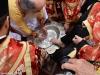 14صلاة غسل الارجل في البطريركية