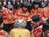 15صلاة غسل الارجل في البطريركية