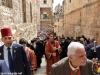 18صلاة غسل الارجل في البطريركية