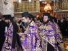 121خدمة صلوات جناز المسيح والجمعة العظيمة في البطريركية 2017