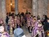 133خدمة صلوات جناز المسيح والجمعة العظيمة في البطريركية 2017