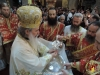 021قداس عيد الفصح المجيد في كنيسة القيامة 2017