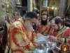 030قداس عيد الفصح المجيد في كنيسة القيامة 2017