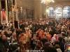 050قداس عيد الفصح المجيد في كنيسة القيامة 2017