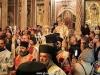 061قداس عيد الفصح المجيد في كنيسة القيامة 2017