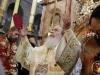 148قداس عيد الفصح المجيد في كنيسة القيامة 2017