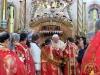 IMG_0630قداس عيد الفصح المجيد في كنيسة القيامة 2017