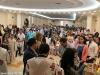 01صلوات اسبوع الآلام المقدس وعيد الفصح المجيد في قطر 2017