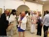 11صلوات اسبوع الآلام المقدس وعيد الفصح المجيد في قطر 2017