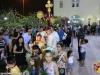 15صلوات اسبوع الآلام المقدس وعيد الفصح المجيد في قطر 2017
