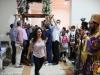 16صلوات اسبوع الآلام المقدس وعيد الفصح المجيد في قطر 2017