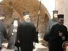 100إثنين الفصح (إثنين الباعوث) في البطريركية 2017