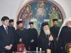 96إثنين الفصح (إثنين الباعوث) في البطريركية 2017