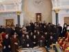 019ألزيارة الفصحية للطوائف المسيحية في المدينة المقدسة للبطريركية الأورشليمية