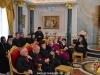 061ألزيارة الفصحية للطوائف المسيحية في المدينة المقدسة للبطريركية الأورشليمية