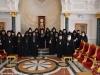 22ألزيارة الفصحية للطوائف المسيحية في المدينة المقدسة للبطريركية الأورشليمية