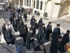 03أخوية القبر المقدس تزور الطوائف المسيحية في القدس بمناسبة عيد الفصح المجيد