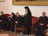 103أخوية القبر المقدس تزور الطوائف المسيحية في القدس بمناسبة عيد الفصح المجيد