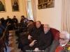 106أخوية القبر المقدس تزور الطوائف المسيحية في القدس بمناسبة عيد الفصح المجيد