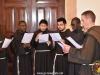 108أخوية القبر المقدس تزور الطوائف المسيحية في القدس بمناسبة عيد الفصح المجيد