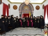 46أخوية القبر المقدس تزور الطوائف المسيحية في القدس بمناسبة عيد الفصح المجيد