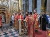 086الإحتفال بأحد الرسول توما في البطريركية