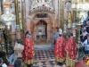 140الإحتفال بأحد الرسول توما في البطريركية