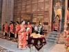 58الإحتفال بأحد الرسول توما في البطريركية