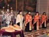 64الإحتفال بأحد الرسول توما في البطريركية