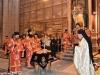 68الإحتفال بأحد الرسول توما في البطريركية