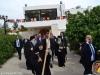 22غبطة البطريرك يضع حجر الأساس للمركز الروحي في دبين