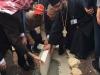 3-5غبطة البطريرك يضع حجر الأساس للمركز الروحي في دبين