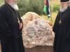 3-8غبطة البطريرك يضع حجر الأساس للمركز الروحي في دبين