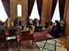 01المُمثل الحكومي للجمهورية القبرصية يزور البطريركية