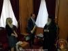06المُمثل الحكومي للجمهورية القبرصية يزور البطريركية