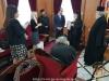 11المُمثل الحكومي للجمهورية القبرصية يزور البطريركية