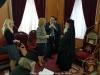 20المُمثل الحكومي للجمهورية القبرصية يزور البطريركية