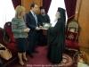25المُمثل الحكومي للجمهورية القبرصية يزور البطريركية