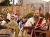 3-1الإحتفال بعيد البشارة في مدينة الناصرة 2017