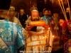03الإحتفال بعيد بشارة والدة ألاله في دير الجسثمانية