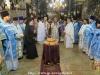 12الإحتفال بعيد بشارة والدة ألاله في دير الجسثمانية