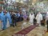 13الإحتفال بعيد بشارة والدة ألاله في دير الجسثمانية